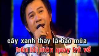 Karaoke Con Nho Khong Em Quoc Dai