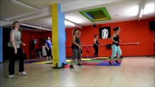 Dance Moves in Nürnberg bei Body&ART Mp3