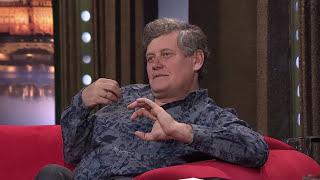 1. Miroslav Hanuš - Show Jana Krause 25. 5. 2016