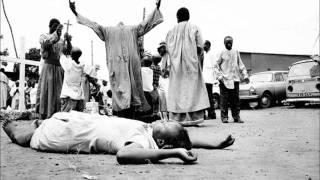 KILLING JOKE - Exorcism (BBC Session 1994)