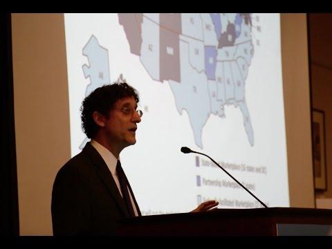 Implementing Health Reform - 2014 Bernstein Dinner Keynote - Jonathan Oberlander, PhD
