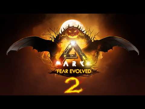 ARK: Fear Evolved 2!