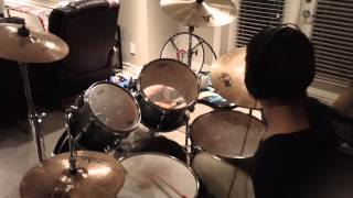 Evolution of my Drumming! (6 Years)