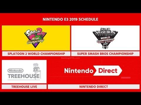 Nintendo E3 2019 Preview & Predictions Ft. Nintendocade Gaming | Nintendo Prime Podcast Ep. 108