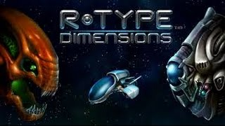 lets play - r-type dimensions