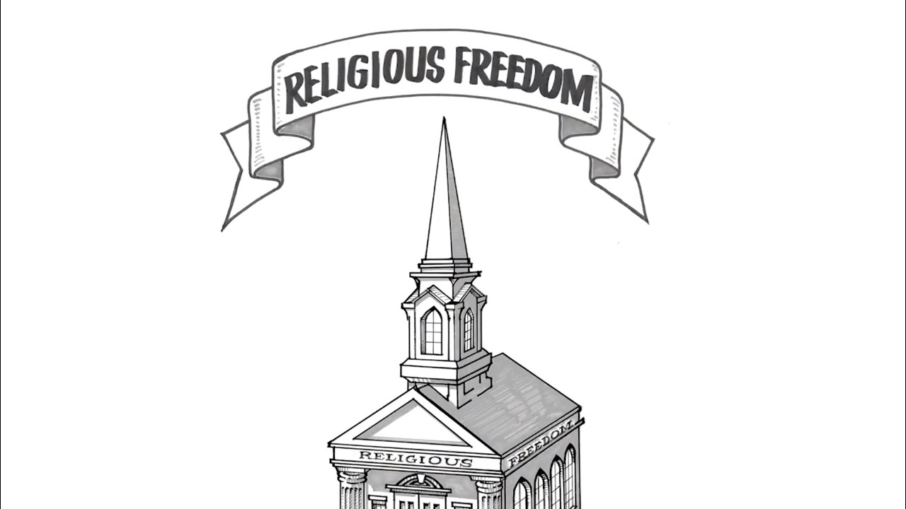 What Is Religious Freedom?