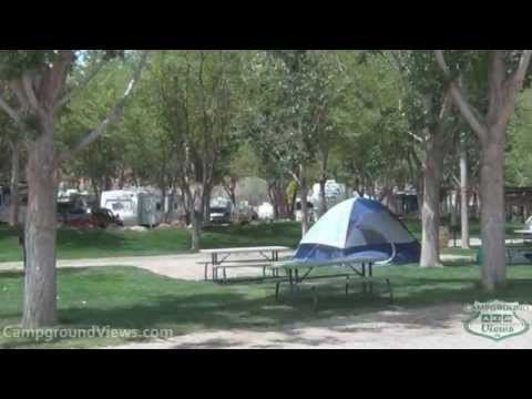 full hookup rv campgrounds near me