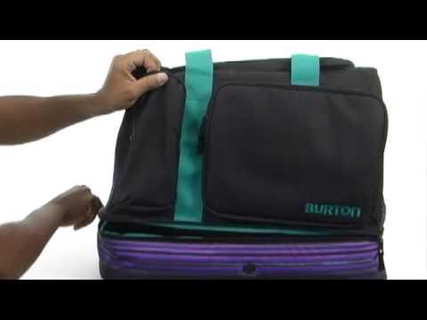 Burton Rider S Bag Sku 8161836