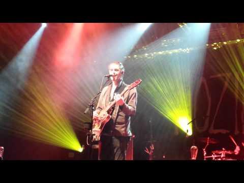 Hozier - Sedated [Live]