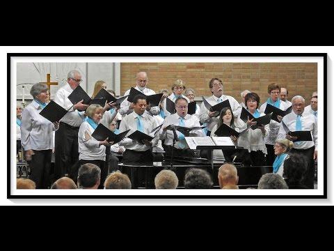 The Peninsula Singers present 'The American Spirit'