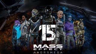 Mass Effect™ Andromeda Walkthrough #015 EINE HOFFNUNGSVOLLE SPUR