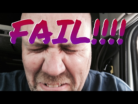 Trucking: I FAILED at LEASE PURCHASE!
