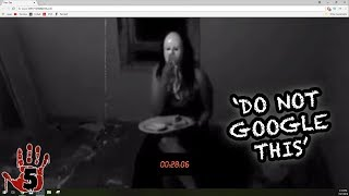 5 Scary Websites You Should NEVER Search