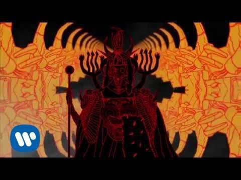 Mastodon - Streambreather [Official Audio Visual]
