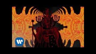 Mastodon - Streambreather [Official Audio Visual]