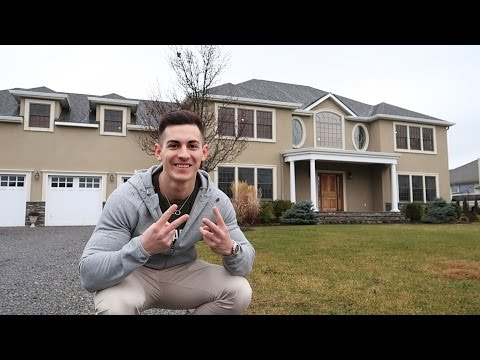 Download Youtube: SHOPPING FOR MY DREAM HOUSE!!!
