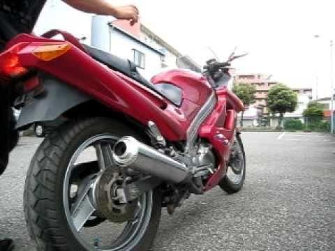 Kawasaki Ninja Zxr  Twin Brothers Exhaust