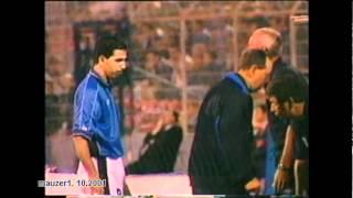 נבחרת ישראל נגד אוסטריה 2001