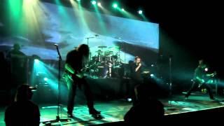 Blind Guardian - 08 - Punishment Divine @ Brielpoort Deinze (25-09-2010)