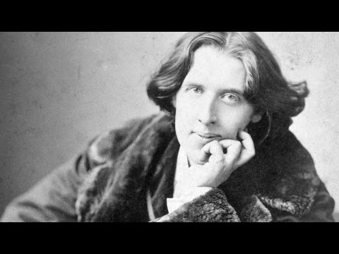 Who Invented Oscar Wilde? Adventures in the History of Sexua