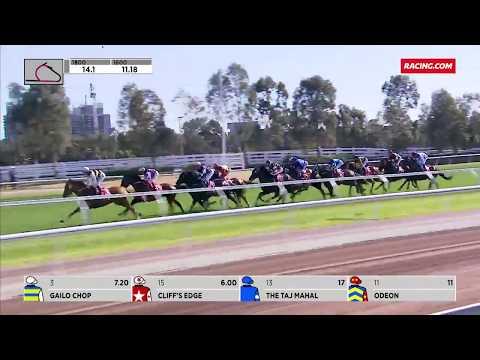 Tosen Stardom JPN Emirates Stakes 2000m
