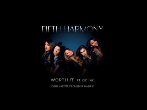 Fifth Harmony - Worth it - Alternative version (live studio version)