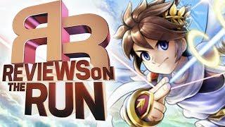 Kid Icarus: Uprising (3DS) - Buried Treasure