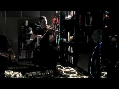 "chris murphy/solo violin music ""Earthly Delights"""
