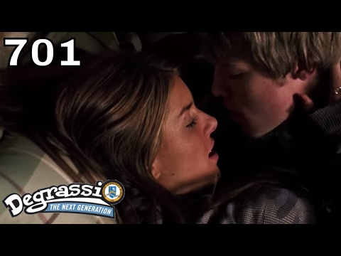 Degrassi 701 - The Next Generation | Season 07 Episode 01 | HD | Standing In The Dark, Pt. 1