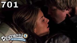 Degrassi 701 - The Next Generation   Season 07 Episode 01   HD   Standing In The Dark, Pt. 1