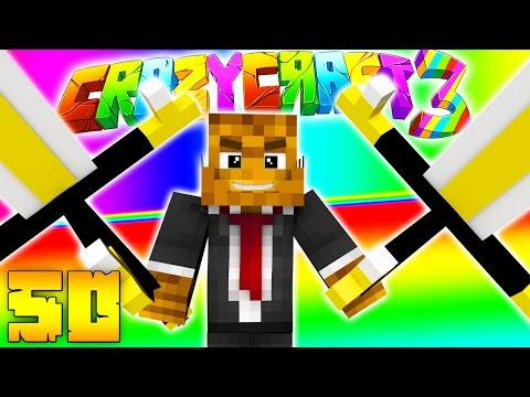 minecraft-crazy-craft-3.0---dual-wielding-royal-guardian-swords-#50-special-|-jeromeasf