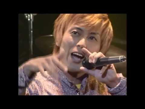 つんく♂ / Mr. Moonlight~愛のビッグバンド~(2003.06 Live at SHIBUYA-AX)