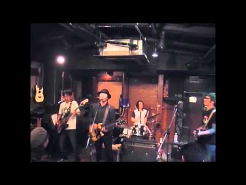 THE BOOGIES   Don't Look Back 2015.11.22 @ The Cellar