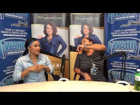 B.A.U.S.E. Talk With Chrystale Wilson  Part 1