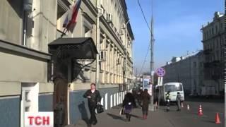 Савченко вперше доставили в московський суд