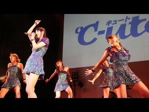℃-ute、女子大生アイドルに発奮「負けてられない」 「UNIDOL(ユニドル)2014 Summer」イベント