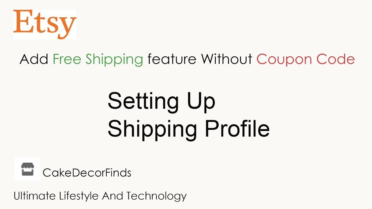 etsy coupon codes free shipping 2017