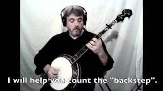 Clinch Mountain Backstep - Rob Bourassa