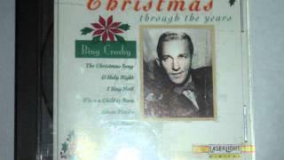 Bing Crosby- Happy Holidays/Holiday Inn
