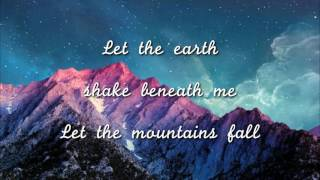 I Am Yours, Instrumental (Lauren Daigle)