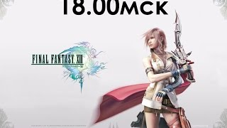 Final Fantasy 13-1 Прохождение ► Русская Озвучка Часть 3