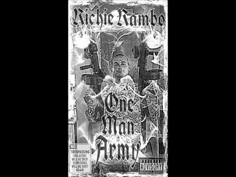 Richie Rambo - One Man Army