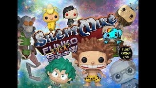 Silent Mike Funko Pop Show #172 - Black Friday-Boxen? Retro Animation? Ja, bitte!