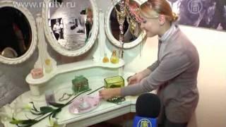 Вещи Людмилы Гурченко показывают москвичам