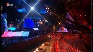 Brian Blade Fellowship - JazzBaltica, Salzau, Germany, 2005-07-02 (full)