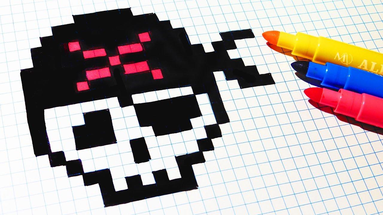 halloween pixel art how to draw pirate skull pixelart how to draw 3d nike logo step by step CorelDRAW Nike