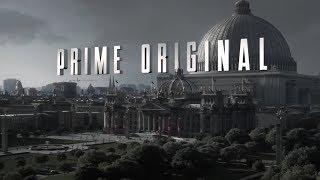 Человек в высоком замке 3 сезон (Фантастика, триллер, драма, экранизация)