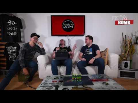 HenryG, Sadokist & YNk on Twitch Parties