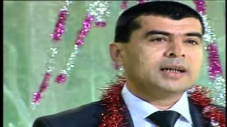 Садулло Сафаров   Сабза ба ноз