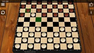 How to defeat grandmaster international checkers full game screenshot 2